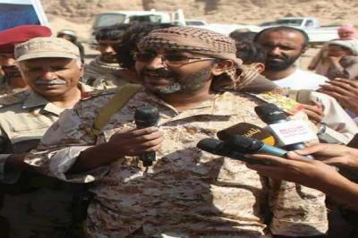 اللواء زحزوح أول قائد عسكري من أبناء تهامة يصل إلى منصب قائد منطقة عسكرية ( صوره - سيرة ذاتيه)