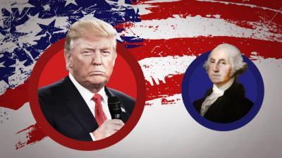 تعرّف على رؤساء أمريكا الـ 45 .. من جورج واشنطن إلى ترامب