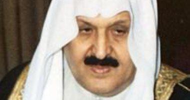 الديوان الملكي السعودي يعلن وفاة الأمير تركي بن عبد العزيز ( صوره -  سيره ذاتيه)