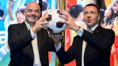 """متحف الفيفا لكرة القدم """"يخسر 30 مليون دولار"""" في عامه الأول"""
